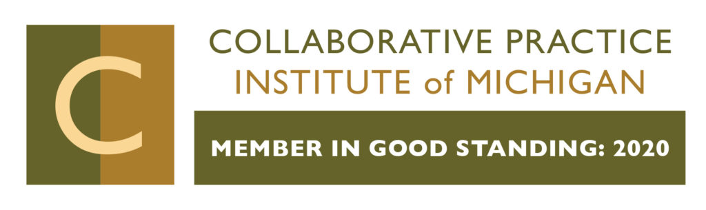 Collaborative Practice Institute of Michigan: Member in Good Standing 2020