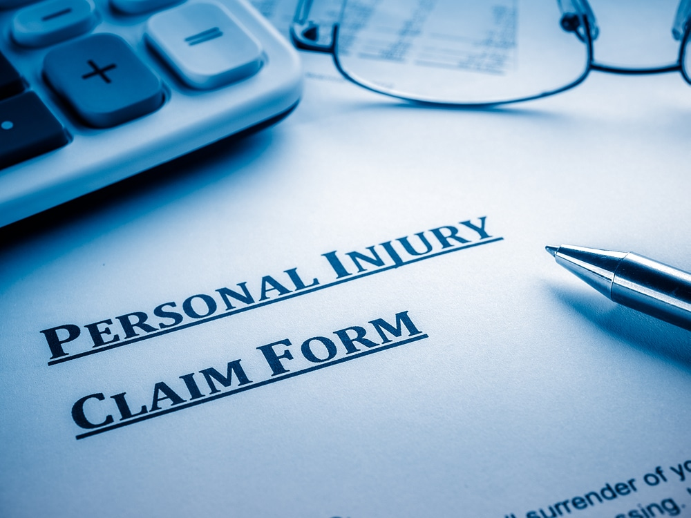 The Law Offices of Daniel J. Harris, P.C. Now Offers Personal Injury Legal Services