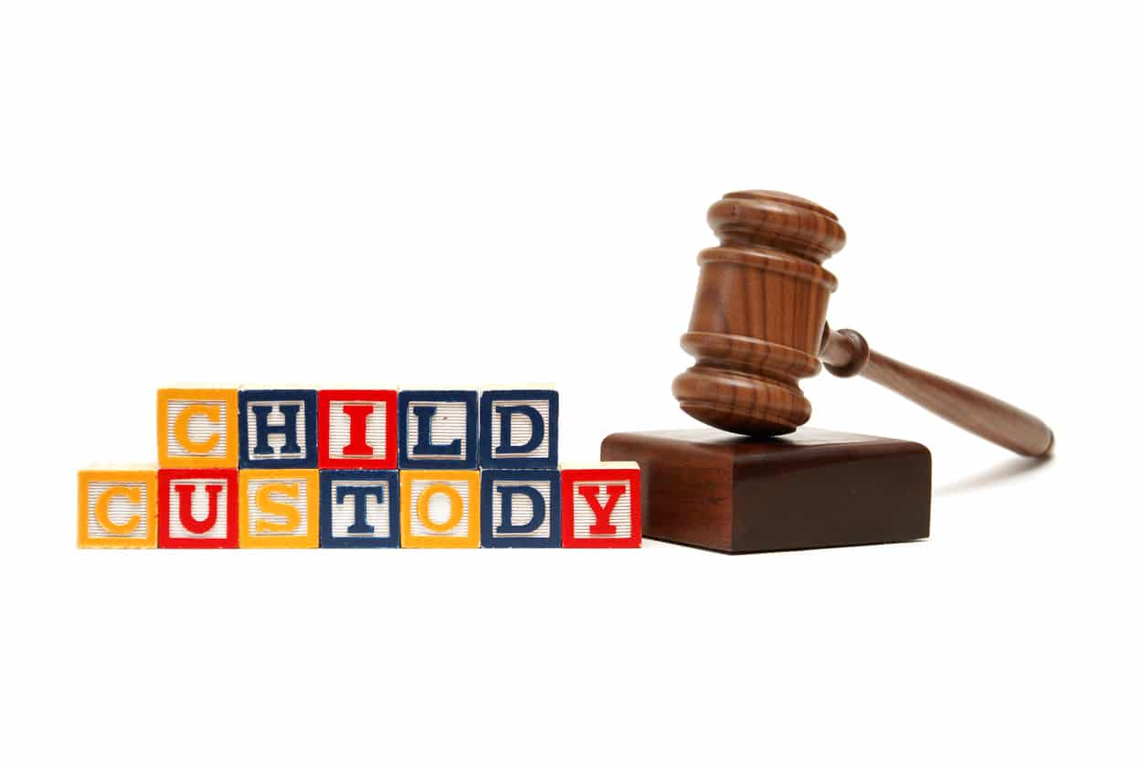 Interference with Custody/Visitation in Michigan | The Law ...