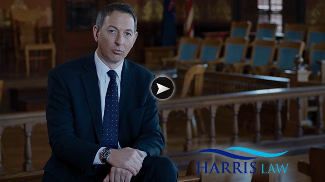 Harris Law Video Placeholder
