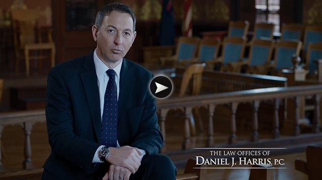 The Law Offices of Dan Harris, P.C. Video Placeholder