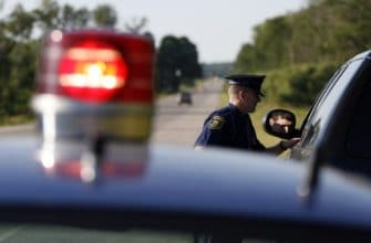 Driving Too Slow Can Get You Pulled Over in Michigan