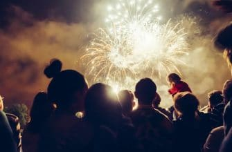 Fireworks Law in Michigan and How to Stay Safe