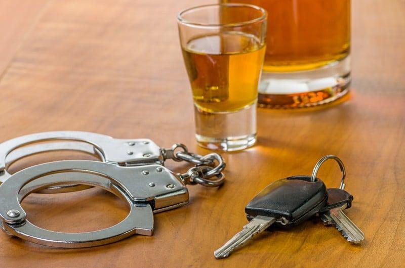 Michigan's Super Drunk Law