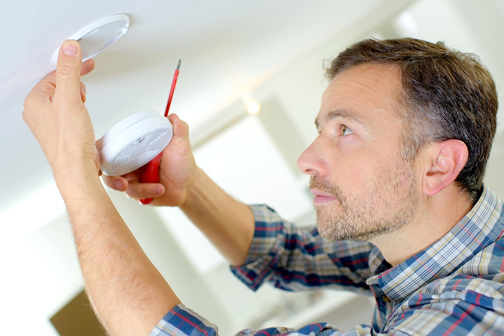 Home Safety Guide: Fire Safety
