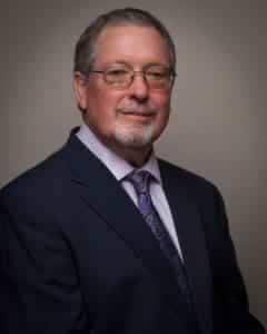 J. Timothy Esper