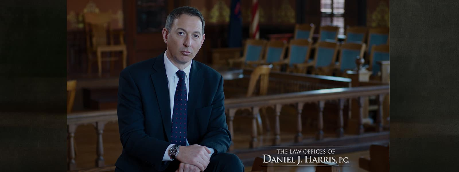 Accident Attorneys Petoskey MI | The Law Offices of Daniel J. Harris, P.C.
