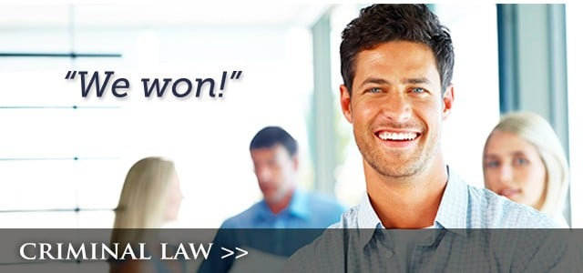 Criminal Law >>