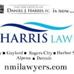 The Law Offices of Daniel J. Harris, P.C. is Now Harris Law