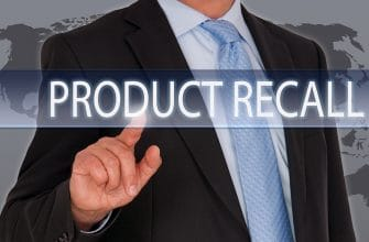 Top 10 Recalls for August 2016 from the Consumer Product Safety Commission