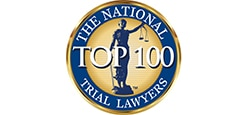 The National Trial Lawyers: Top 100