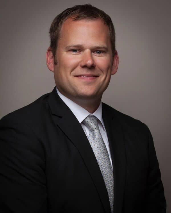 Travis J Groat The Law Offices Of Daniel J Harris P C