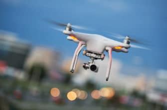 Workers Compensation News: Look Out for Drone Surveillance